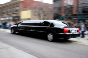 A photo of a Limo